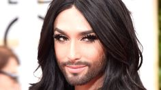 Conchita Wurst HD Wallpapers