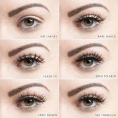 3f185560f3a 16 Best Velour Lashes images | Beauty makeup, Gorgeous Makeup ...
