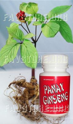 $39 #Panax #Ginseng: Numerous medical studies recognise health benefits of #ginsenosides, the active components of #ginseng. These studies show ginseng acts on many body systems, helping the body resist disease, stress, and the effects of aging. Ginseng is widely used to promote energy, stamina, physical endurance, improved mental and immune function and enhanced libido. Buy Panax Ginseng Using 5% FavStore Coupon Code 5643 for August 2013 on http://FavStore.org/panaxginseng.php!