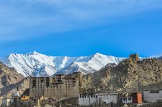 My favorite towns across the Himalaya – The Land of Snows