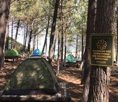 Camping İstanbul www.sahilkampistanbul.com