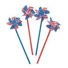 Stars+&+Stripes+Pinwheels+-+OrientalTrading.com