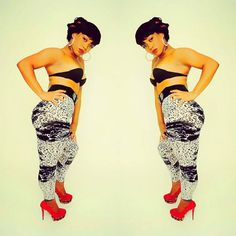 saw her perform once out in Essex hella energy she dope #Dec1st