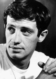 Jean-Paul Belmondo (April 3, 1933) French actor, o.a. known from the movie 'A bout de souffle' from 1960.