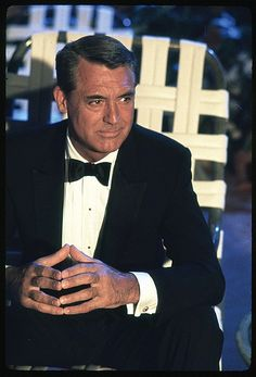 Cary Grant in 'That Touch of Mink', 1962.