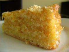 Torta de naranja | En mi cocina hoy