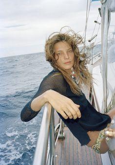 Daria Werbowy