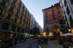 Where to eat in Madrid? The best restaurants and tapas bars in the Spanish capital.: Best Free Tapas: El Tigre
