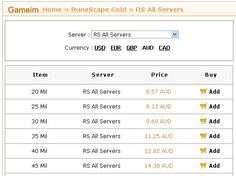 http://www.gameim.com/RS/RS_All_Servers/Gold.html
