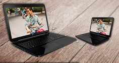 The new HP 15-g003au Notebook PC comes with 15.6 inch display to help you get HD view of photos, videos and more. It is powered by 1GHz AMD Dual Core E1 2100 processor and Radeon HD 8210 Graphics along with 2GB RAM. The notebook runs on Ubuntu operating system.... http://www.yngadget.com/article/hp-15-g003au-notebook-pc