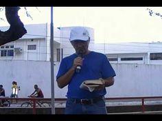Evangelista Francisco Pão da Vida 01