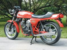 MOTO MORINI 500 S.