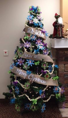 NapadyNavody.sk | 20 inšpirácií na najkrajšie ozdobené vianočné stromčeky