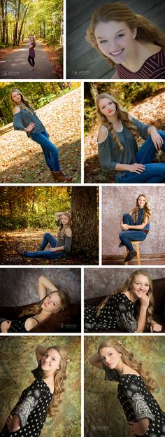 Hailey | Trinty HS | Senior Photography