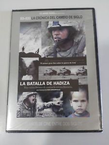 """La batalla de Hadiza (DVD) / por Nick Broomfield.   Cameo, 2009.   """"19 de novembro de 2005, Haditha, Iraq. Os insurxentes iraquís bombardean un convoi dos marines americanos, matando o oficial máis apreciado pola tropa. Enfurecidos por esta perda, os novos marines levan a cabo unha brutal vinganza. O violento rexistro das casas acaba no masacre de 24 persoas, moitas das cales eran mulleres e nenos, tráxicas baixas dunha guerra que non poden controlar. Os marines tamén son vítimas, atacados… Cabo, Marines, Frame, Picture Frame, Frames"""