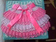 saia by Crochetsruth