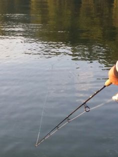 海棠島營區,可釣魚!