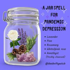 Jar Spells, Healing Spells, Wiccan Spells, Magic Spells, Voodoo Spells, Wiccan Witch, Love Spells, Wicca Recipes, Potions Recipes
