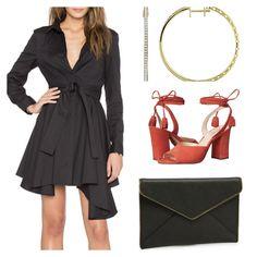 Simple Summer Outfit Ideas | TrufflesandTrends.com