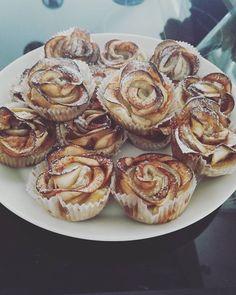 #leivojakoristele #omenahaaste Kiitos @maiuli