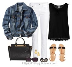 Chilly Morning by fiftynotfrumpy on Polyvore featuring polyvore, fashion, style, Vero Moda, Gap, H&M, Topshop, BCBGMAXAZRIA, Tory Burch, Merona and clothing