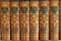 Meyers Konversationslexikon 5. Auflage in 17 Bänden von 1897-1909 A. Dieckmann/Berlin