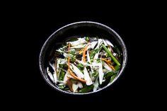 野菜スープ ¥550 ハーフ¥300