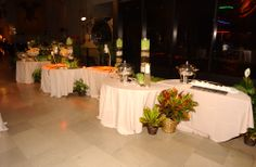 """Corporate Family Event--""""Evening of Exploration:"""" Earth Station"""
