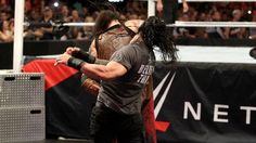 Dean Ambrose vs. Bray Wyatt: photos | WWE.com