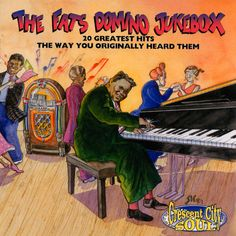 """#Lyrics to 🎤""""Be My Guest"""" - Fats Domino @musixmatch mxmt.ch/t/95436967"""