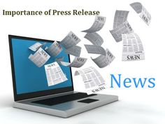 Know how important press release are for your SEO