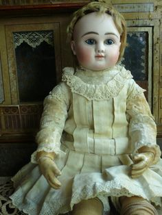 """16"""" Steiner C doll"""