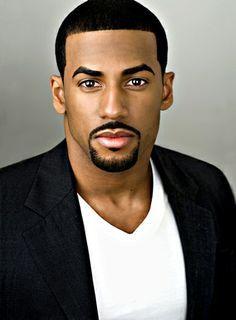 Beautiful black men images