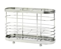 Luxury Stainless Steel Cutlery Stand and Drainer Verdi http://www.amazon.co.uk/dp/B00H5ZRSOY/ref=cm_sw_r_pi_dp_TLiqwb00MKB8M