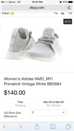 NMD XR1 $100 to $150 Shoes adidas US