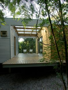 São Chico Private Retreat / Studio Paralelo