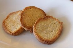 It has grown on me!: How to Bake Crunchy Okara Cookies - Healthy Protein Cookies Japanese Snacks, Japanese Sweets, Protein Cookies, Healthy Cookies, Okara Recipes, How To Make Curry, My Favorite Food, Favorite Recipes, Homemade Tofu