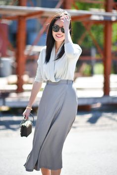 9 to 5 Chic Fashion Blog