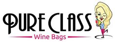 Pure Class Wine Bags