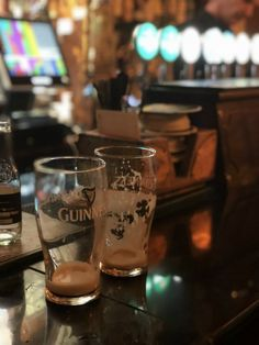 6 of the Best Pubs to Visit in Dublin - Passion Passport