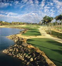 The Great White Course at Trump Doral, Our Residential Golf Lessons are for beginners,Intermediate & advanced . Our PGA professionals teach all our courses in a incredibly easy way to learn offering lasting results at Golf School GB www.residentialgolflessons.com
