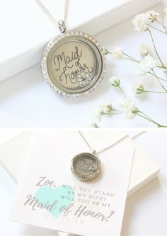 Maid of Honour Proposal Maid of Honor Gift Maid of Honour