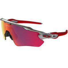 Los Angeles Angels of Anaheim Oakley Radar EV Sunglasses