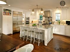 Remodeling your kitchen can add more than value to your home. Whether it's a full kitchen renovation or a simple upgrade of fixtures, countertops, and cabinets, designing a kitchen that you truly love will make your house truly feel like home. [...]
