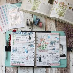 // Creative Pages