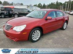 2010 Chrysler Sebring, 40,180 miles, $14,995. Chrysler Sebring, Sedans, Vehicles, Limo, Car, Vehicle, Tools