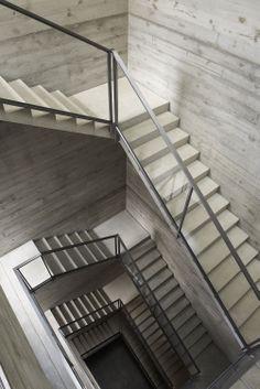 a f a s i a: Selldorf Architects