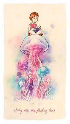 Illustrações de Karl Kwasny