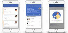 Microsoft Invite App Makes Meetings Easier - http://appinformers.com/2015/09/microsoft-invite-app-makes-meetings-easier/