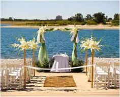 List of reception rooms at Hilton San Diego Resort - Weddings